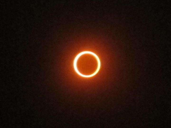Unconditioned Energy from Solar Eclipse