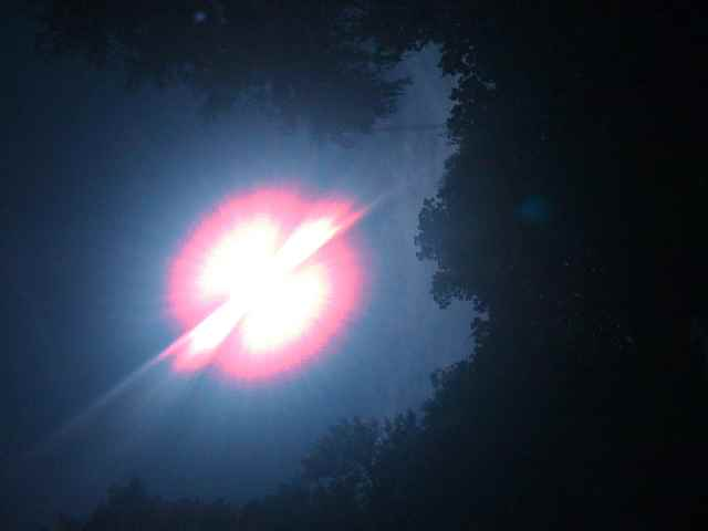 Argentina Sun Spirit