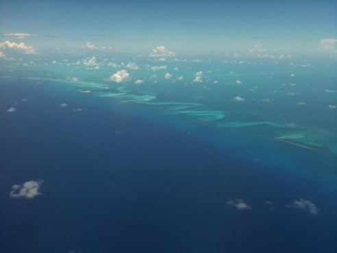 Bahamas Island Chain