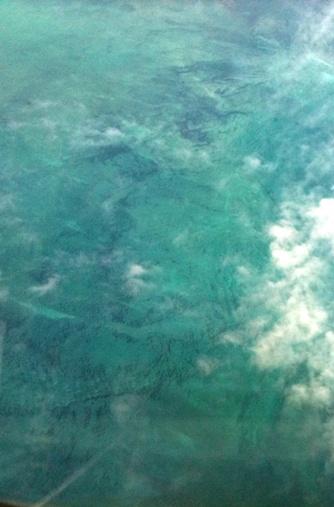 Bahamas Lagoon